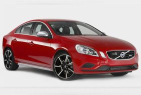 Volvo S60 Performance Project – in-house tuning