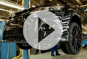 Focus RS 500 making off