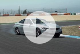 BMW 435i – Chris on cars