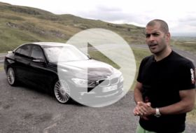 Alpina B3 – Chris on cars