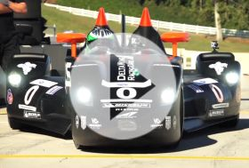 Nissan Deltawing – Chris on cars