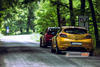 Honda Civic Type-R vs Renault Mégane RS Trophy
